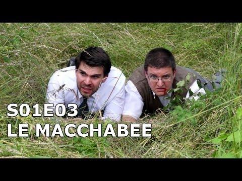 Purgatoire - Saison 1 Episode 3 - Le macchabée