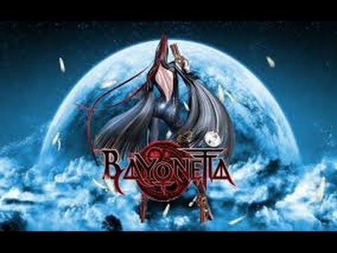 Bayonetta PC  Hard Mode