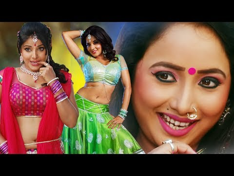 Latest Full Bhojpuri Movie 2017 | Rani Chattarjee - Monalisa - Smriti Sinha || Bhojpuri Full Film