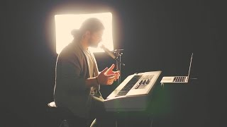 Behold (Then Sings My Soul) - Hillsong Worship (Cover)