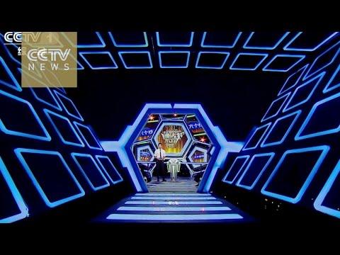 Watch: episode 2 of CCTV's hit program 'Impossible Challenge ' Season Two