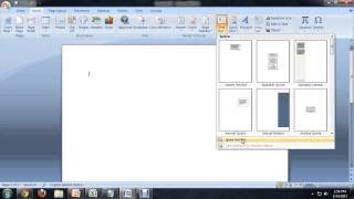 How to Create a Writable Box in Microsoft Word : Tech Niche