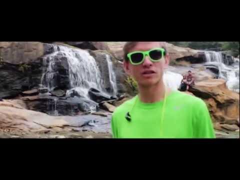 RMKT3 & DJ mc Candles - Green(ville) On - Remix of