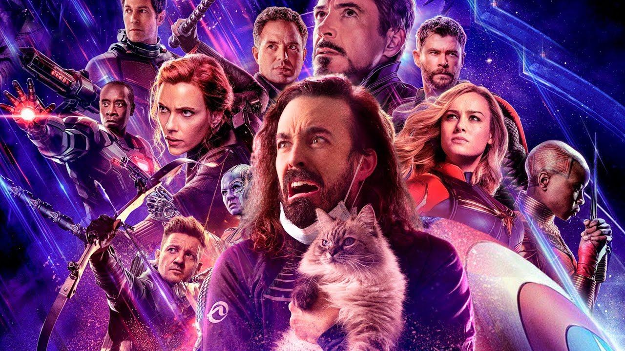 Avengers - La Pandemia del Infinito