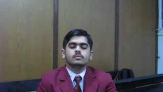Zaki Shahid Dar (Live Recording-III)