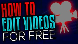 How To Edit Videos For YouTube For Beginners Free 2016! Free Software For Gaming Editing.