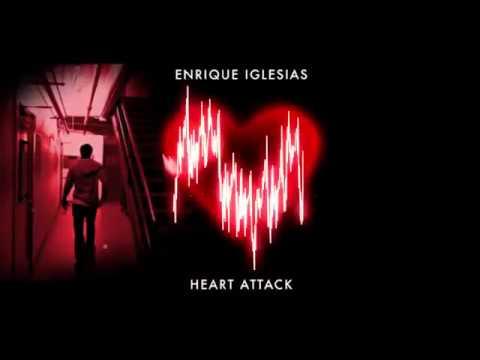 Enrique Iglesias - Heart Attack (Audio) New Song 2013 + Download Free + Lyrics