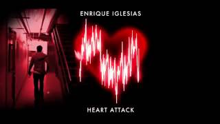 Enrique Iglesias - Heart Attack (Audio) New Song 2013 + Download Free + Lyrics