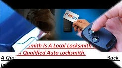 Automotive Locksmiths Service Perth