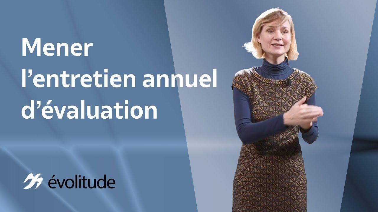 Download L'entretien annuel d'évaluation