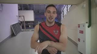 Гиревой спорт МАРКОВ ИВАН