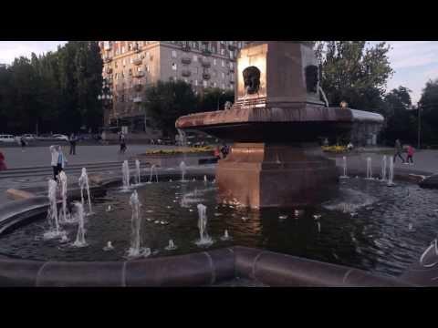 Экскурсия по городу видео