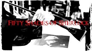 50 оттенков Шерлока/Fifty Shades of Sherlock ( Russian)