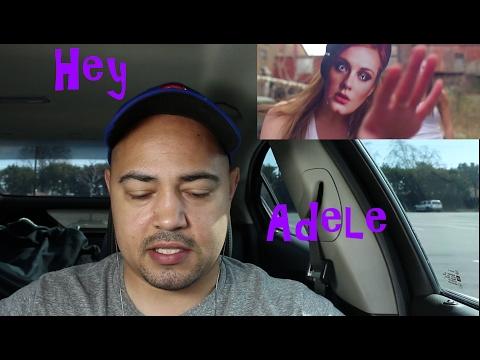 Joyner Lucas  Say Hello To Adele OFFICIAL...