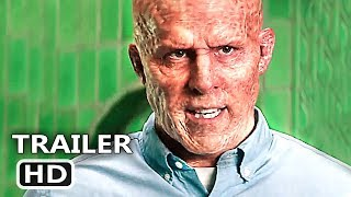 DEADPOOL 2 Official DELETED Scene (2018) X-Men Mansion Superhero Movie HD