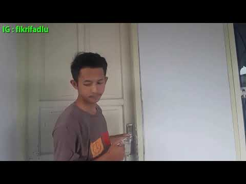 KIDS JAMAN NOW | MOVIE #1 fikrifadlu