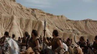 Игра престолов 6 сезон — Русский трейлер