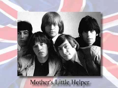 Mother's Little Helper - Rolling Stones - Oldies Refreshed