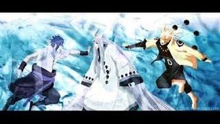 •Naruto Shippuden Capitulo 436 Sub Español•