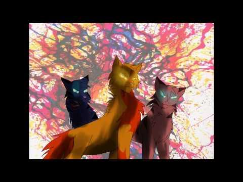 Tailchaser's Song openning/Хвосттрубой или приключения молодого кота, опеннинг.
