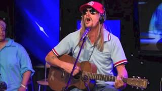 Kid Rock - All Summer Long (Howard Stern 2013.06.19) audio only