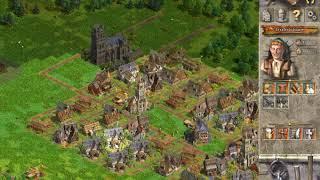 ANNO 1503 A.D. Citizen Part 3 (No Commentary)