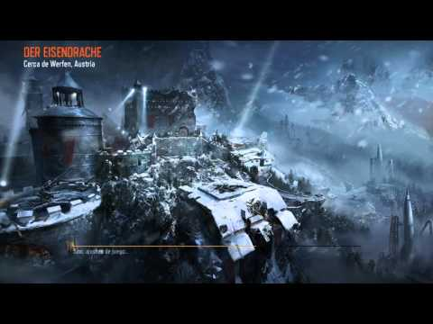 NO POWER 3 PLAYERS DER EISENDRACHE - GALERA41 AND COMPANY