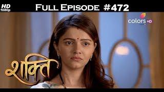 Shakti - 26th March 2018 - शक्ति - Full Episode