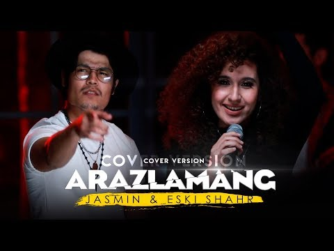 Eski Shahar \u0026 Jasmin - Arazlamang | Эски Шахар \u0026 Жасмин - Аразламанг (cover version)