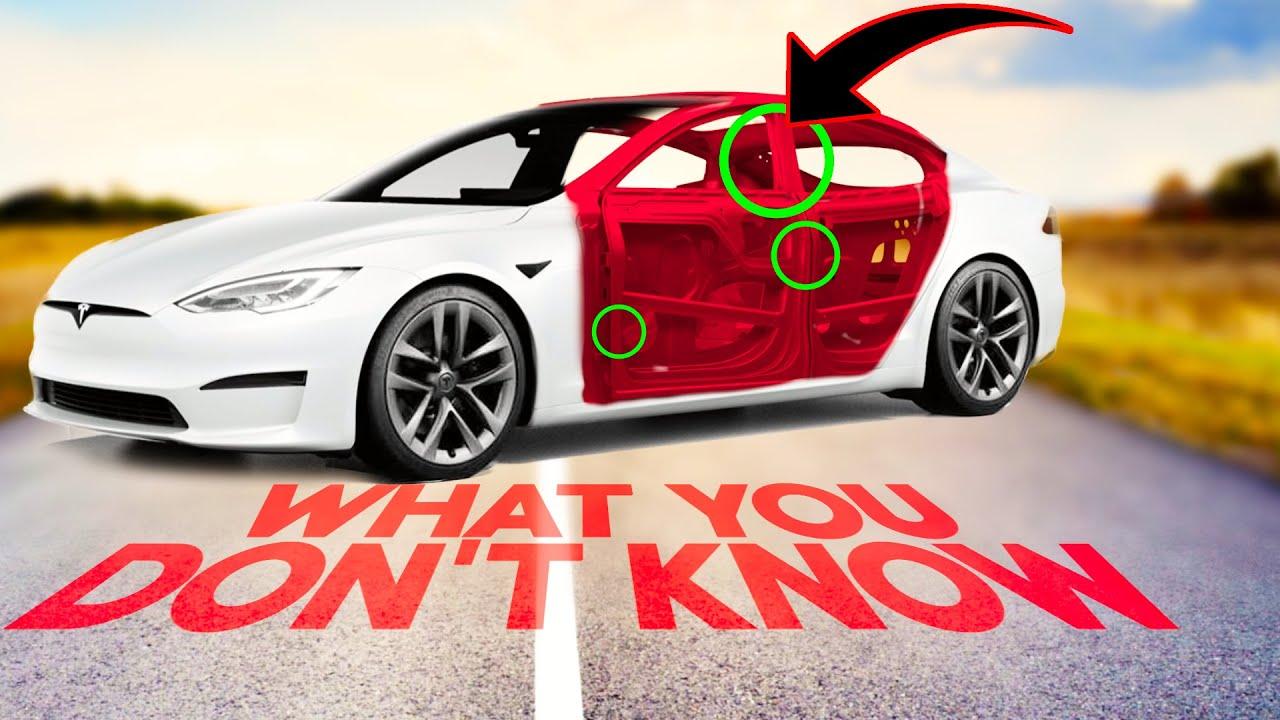 Tesla Model S Plaid vs Long Range!