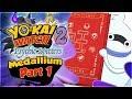 Let 39 S Complete The Yo Kai Watch 2 Medallium Part 1 LIVE mp3