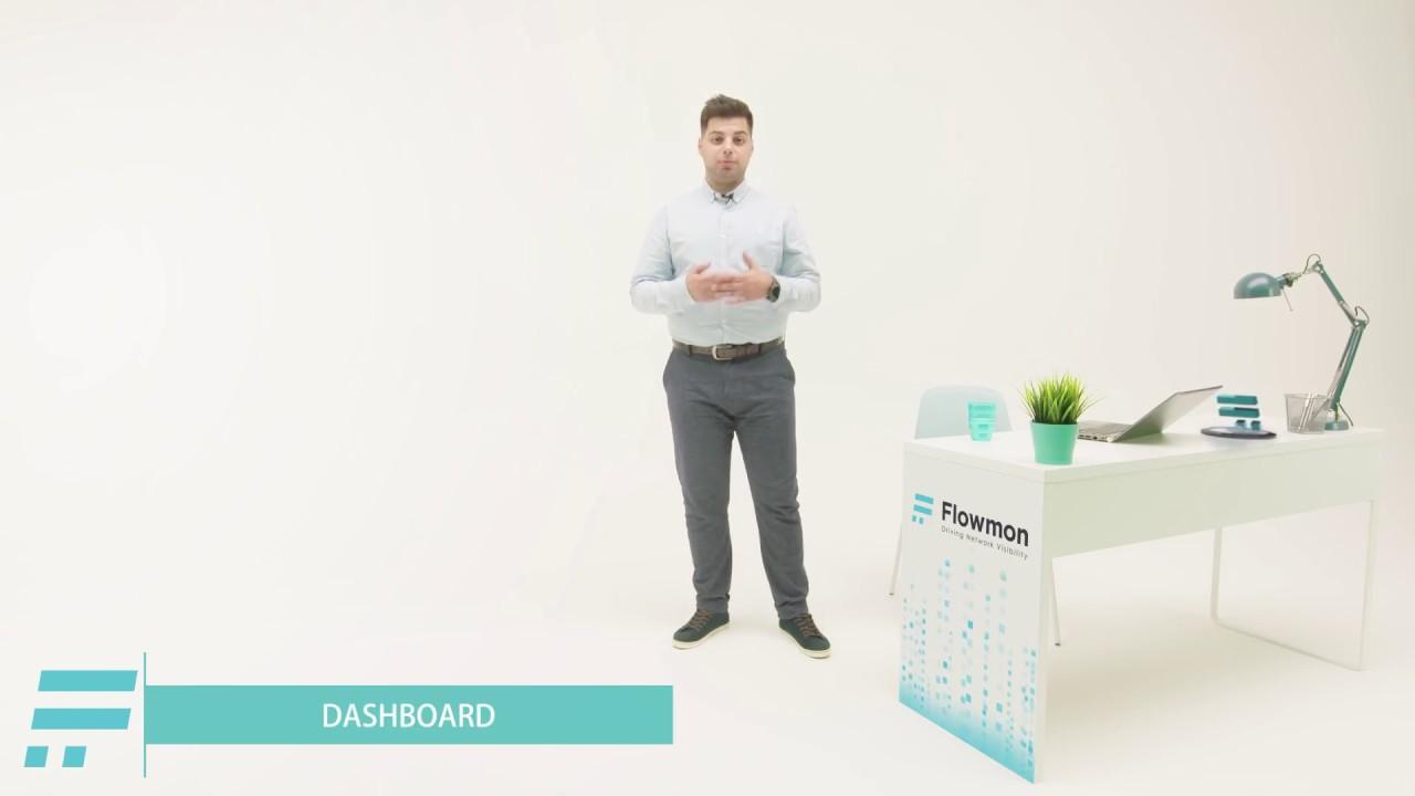 Solution Tutorial: Dashboard