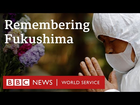What happened at Fukushima 10 years ago? BBC World Service