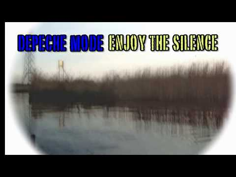 depeche mode - enjoy the silence (seed7e remix)