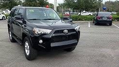 2019 Toyota 4Runner Jacksonville, Arlington, Orange Park, Nocatee, Palencia, FL K5644239
