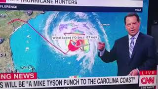 Weatherman Tells Us Why Jets Can