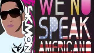 DJ Sk-Moon - Pitbull -- Bon Bon (Speak Americano Club 2010)
