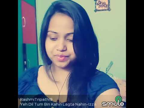 Ye dil tum bin kahin (Karaoke 4 Duet) Rashmi Tripathi