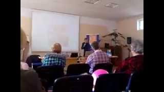 06 dr Roman A. Śniady 'GMO - Nowy, Opatentowany, Niewspaniały Świat'
