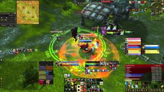 World of Warcraft:Warlords of Draenor RBG / ВоВ РБГ (57) Конвеер на стойлах