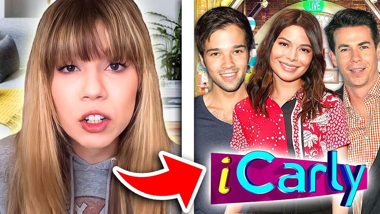 Download Jennette McCurdy REACTS to the iCarly Reboot