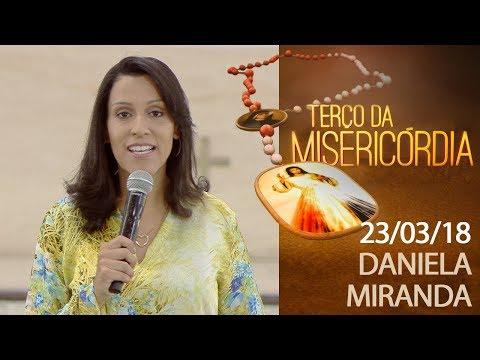 Terço da Misericórdia - 23/03/18