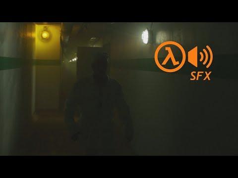 Chernobyl: Unforeseen Consequences (Half-Life SFX)