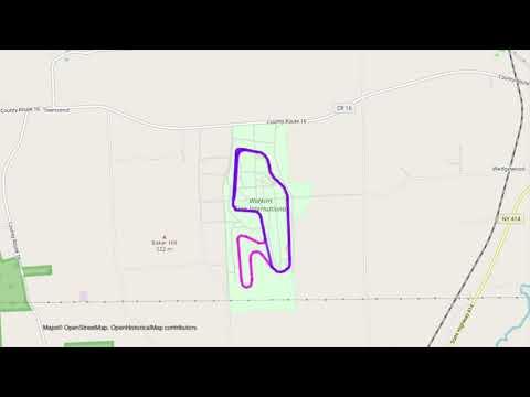 Watkins Glen Circuit Overview