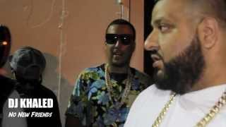 Exclusive : French Montana 'Excuse My French' Album Release Party