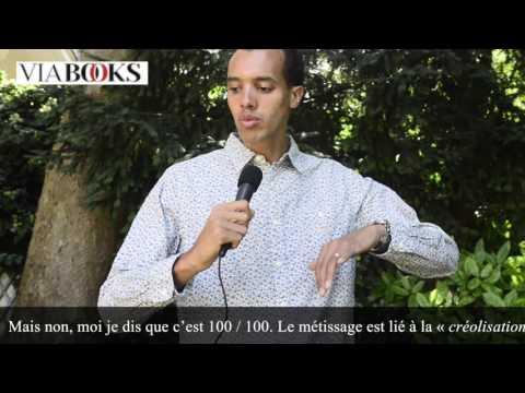 "Gaël Faye - ""Petit pays"""
