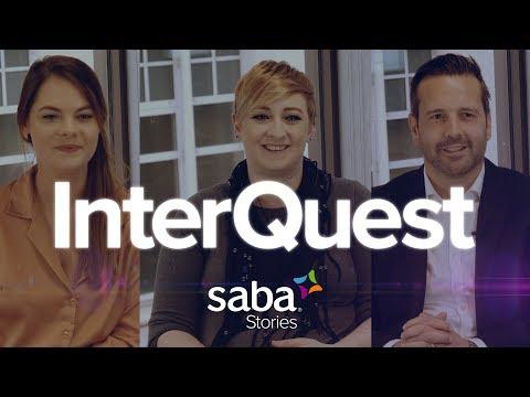 Saba Stories - InterQuest (A Total Talent Partnership)