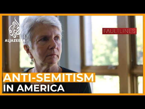 Conspiracy To Massacre: Anti-Semitism In America | Fault Lines