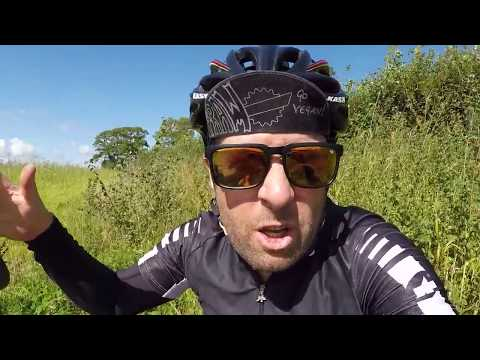 Indian Pacific Wheel Race Impossible On A Vegan Diet!