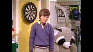 Classic Silver Spoons Moments : Derek